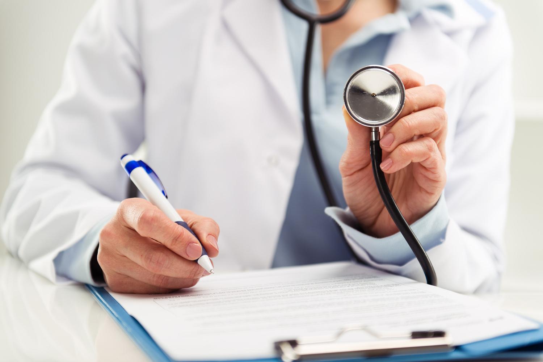 Exames clinicos de rotina